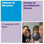 2016-Fachtagung_Flucht-und-Bildung_Berufsbildende-Schulen_Diakonie Deutschland-Beitragsbild