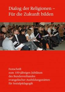 2009_Jubilaeum_Festschrift_Dialog_der_Religionen
