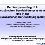 2011_Georg_Hanf_Der_Kompetenzbegriff_in_europaeischen_Berufsbildungssystemen