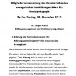 2013-Juergen_Frank_Evangelische_Perspektiven_von_Bildung_und_Bildungsgerechtigkeit