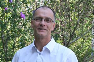 Pfarrer Matthias Kreiter