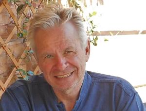 Dr. Dietmar Weigel